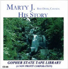 The Marty J. Story