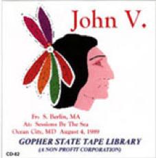 The John V. Story