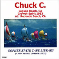 The Chuck C. Story