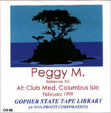 The Peggy M. Story