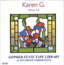 The Karen G. Story