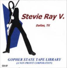 The Stevie Ray V. Story