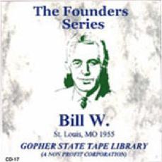 The Bill W. Story