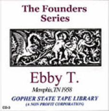 The Ebby T. Story