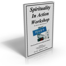 Spirituality in Action Workshop