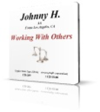 Working with Others - Johnny H.