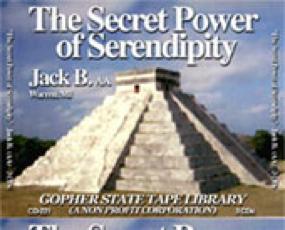 The Secret Power of Serendipity