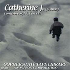 The Catherine J. Story