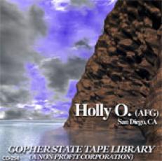 The Holly O. Story