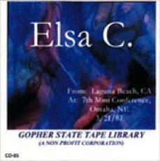 The Elsa C. Story