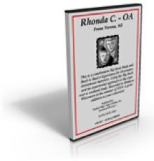 Rhonda C. & the Big Book