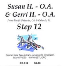 O.A. Step Twelve