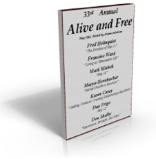 33rd Alive and Free Conference