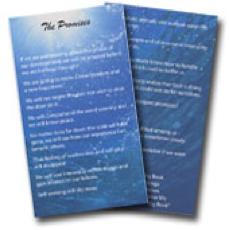 Promises Card