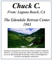 The Edendale Retreat