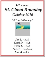 St. Coud Roundup - 2016