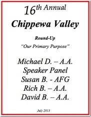 16th Chippewa Valley Roundup - 2013