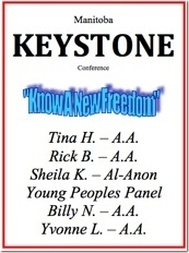 Keystone Roundup - 2010