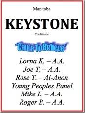 Keystone Roundup - 2007