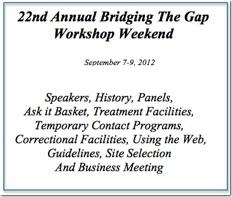 Bridge The Gap Workshop - 2012