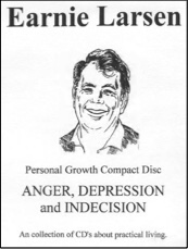 Anger, Depression and Indecision