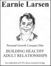 Building Healthy Adult Relationships
