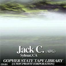The Jack C. Story