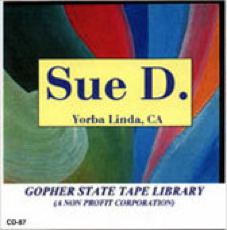 The Sue D. Story