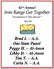 42nd Iron Range Get-Together - 2012