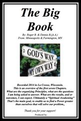 LaCrosse, WI Big Book Study - 2011