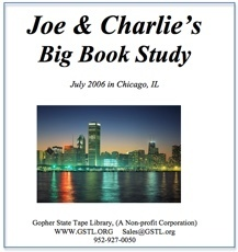 Joe & Charlie - Chicago, 2006