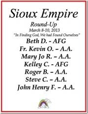 Sioux Empire - 2013