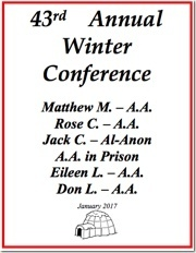 Winnipeg Winter Conference - 2017