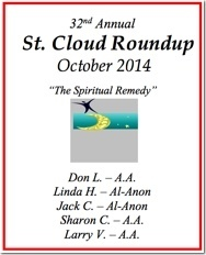 St. Coud Roundup - 2014