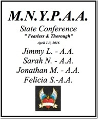 M.N.Y.P.A.A. State Conference - Minnesota 2016