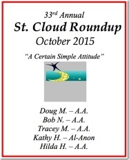 St. Coud Roundup - 2015