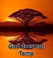 God does not Tempt - 2/20/16