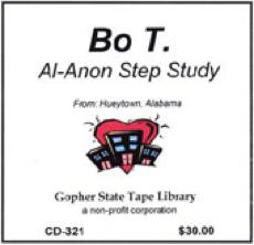 Al-Anon Step Study