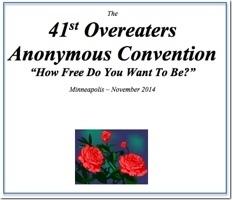 OA Minneapolis Convention - 2014