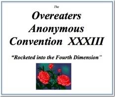 OA Minneapolis Convention - 2006