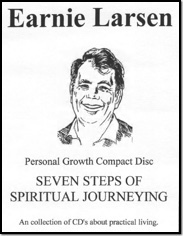 Seven Steps of Spiritual Journeying
