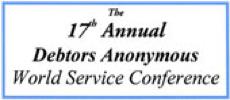 2003 Debtors Anonymous Conference - Minneapolis, MN