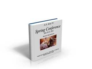 Area 74 Spring Conference - 2016