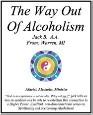 Jack B. - The Way Out Of Alcoholism