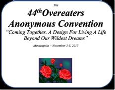 OA Minneapolis Convention - 2017