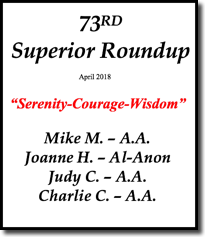 2018 Superior Roundup