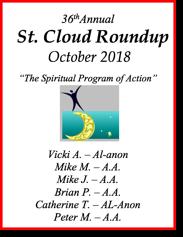 St. Cloud Roundup - 2018