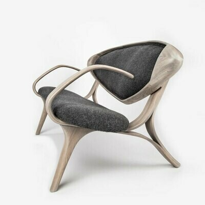 Contre toi love seat - causeuse
