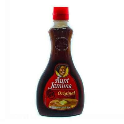 Aunt Jemima Complete Pancake Syrup (355ml)