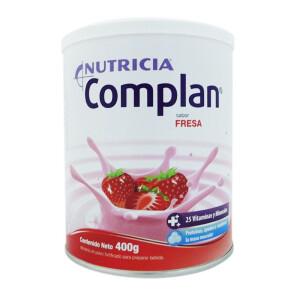 Complain Strawberry (400g)